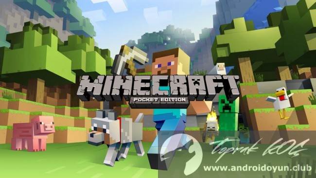 Minecraft Pocket Edition 0 16 0 Apk Free Download For Android Softdome